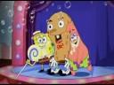 Spongebob - Pel de pinda 1