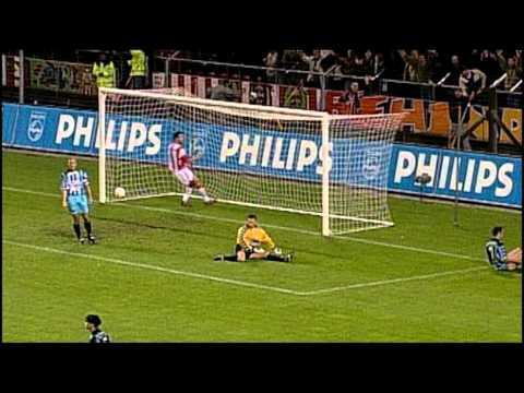 Eredivisie Helden 2000/2010: PSV - Mark van Bommel 1