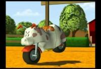 Tractor Tom ( Nederlands ) Rodeo 1