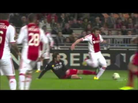 Ajax op weg naar kampioenschap 31 3