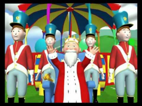 Koning Kool's verjaardag 1