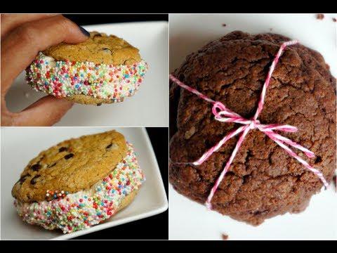 Nutella koekjes bakken 2