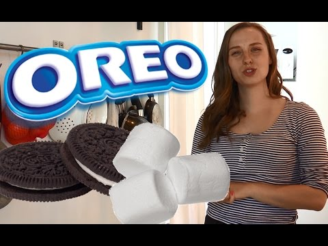Oreo marshmallows 2