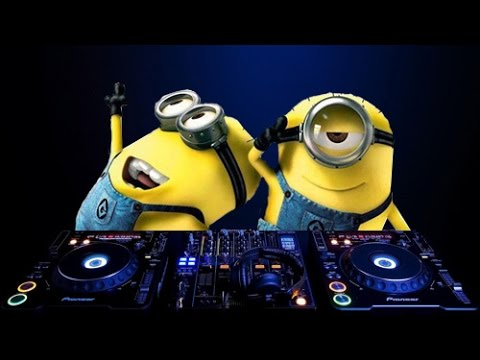 THE MINIONS SONG 2