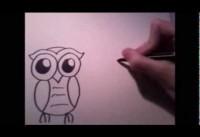 Grappige dieren tekenen 3
