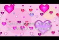 Valentijn - liedje voor Valentijnsdag 3