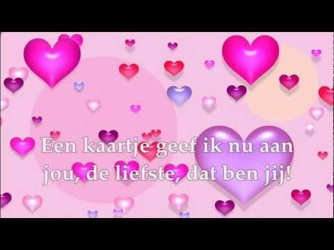 Valentijn - liedje voor Valentijnsdag 1