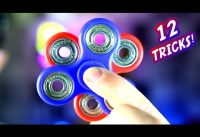 Fidget Spinner trucs 2