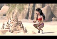 Barbie - Een dagje op het strand 1