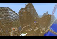 Efteling in Minecraft 4