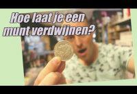 Hoe laat je een munt verdwijnen? 6