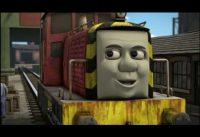 Thomas De Trein - Waar Zijn De Diesels? 1