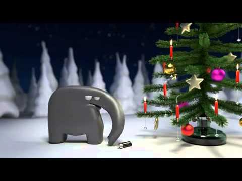 Grappig kerstfilmpje 1
