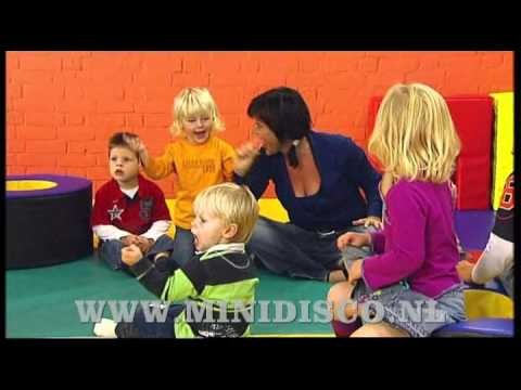 Minidisco - In De Maneschijn 1