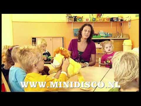 Minidisco - Ik Zag Twee Beren 1