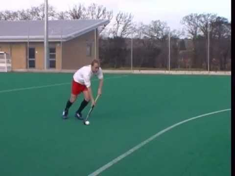 England Hockey: Goal Scoring Tips 1
