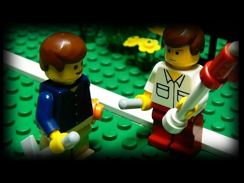 Lego Mini Golf 10