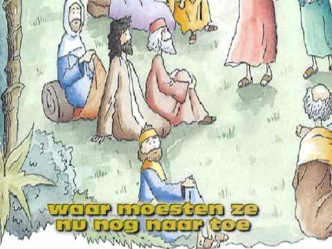 Hij Leeft (Maria kwam bij het graf) 8