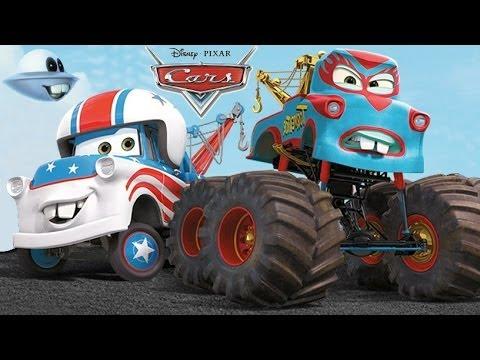 Cars Toons - Maters verhalen 8