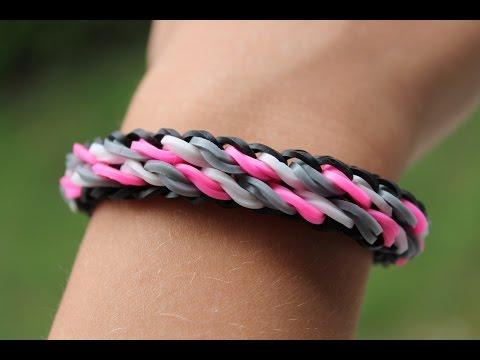 Loom, Tidal Wave Armband 3