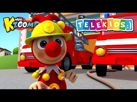 Jokie - Aflevering 11: Brandweer 4