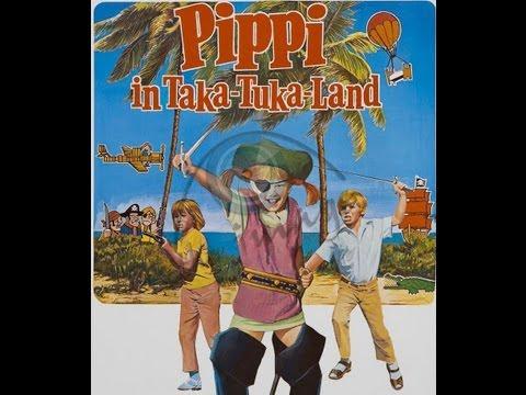 Pippi Langkous: Pippi in Taka Tuka land 1