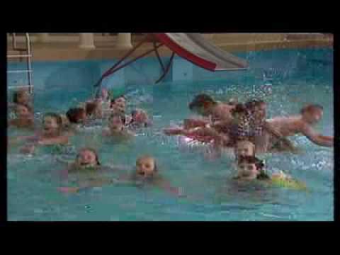 Zwemziek 1