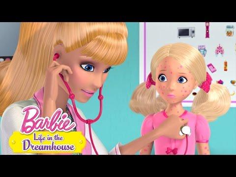 Barbie filmpjes