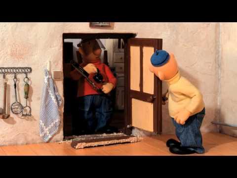 Buurman en buurman - De vloer 4