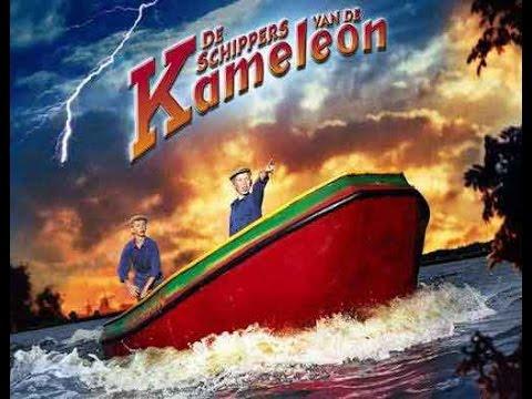 De schippers van de Kameleon film
