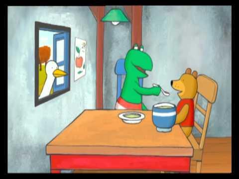 Kikker kinderfilmpjes online