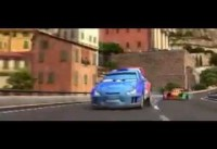 Cars 2- Party Rock 1