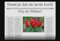 Elly & Rikkert - Weet je dat de lente komt 7