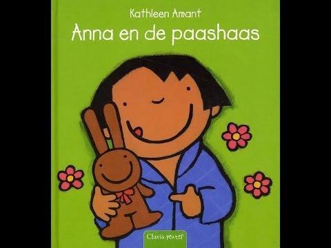 Anna en de paashaas 6