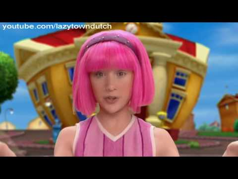LazyTown - Anything Can Happen 1