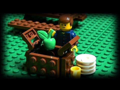 Lego Picnic 1