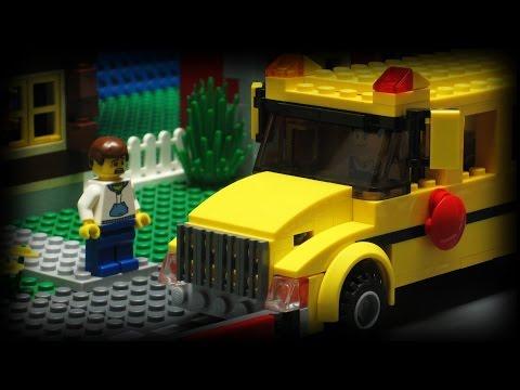 Lego School 1