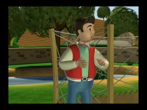 Tractor Tom Filmpjes online kijken