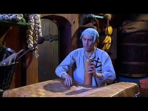 Piet Piraat - Jan Stil filmpjes online kijken