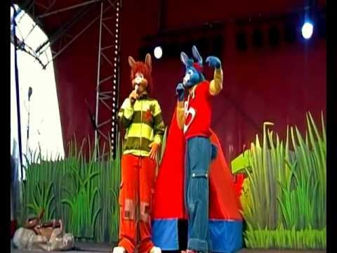 Bobo&Tjerk ZomerShow 2012 4