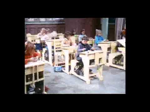 Pippi Langkous - Pippi Naar School 1