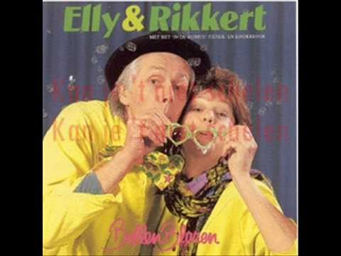 Elly & Rikkert - Nooit tevreden welvaartskind 5