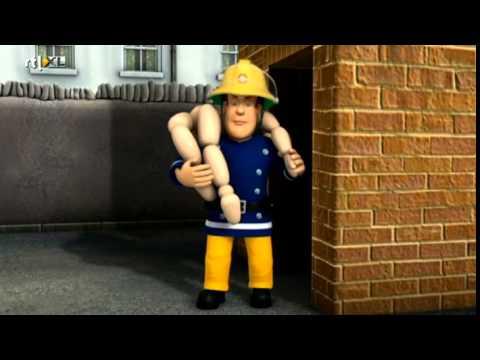 Brandweerman Sam filmpjes