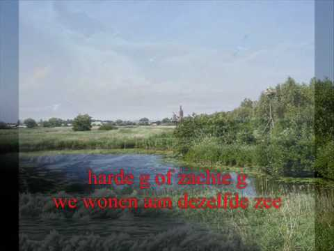 Elly & Rikkert - Belgie en Nederland 1