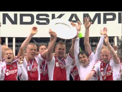 Ajax goals top 10 2012 2013 4