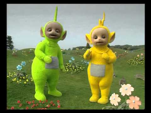 Teletubbies - Diertjes 3