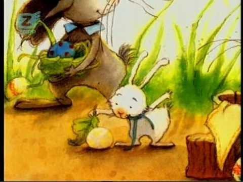 Vrolijk Pasen Paultje - voorleesverhaal 7