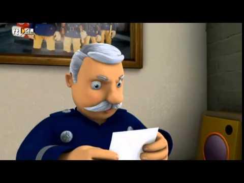 Brandweerman Sam filmpjes online kijken