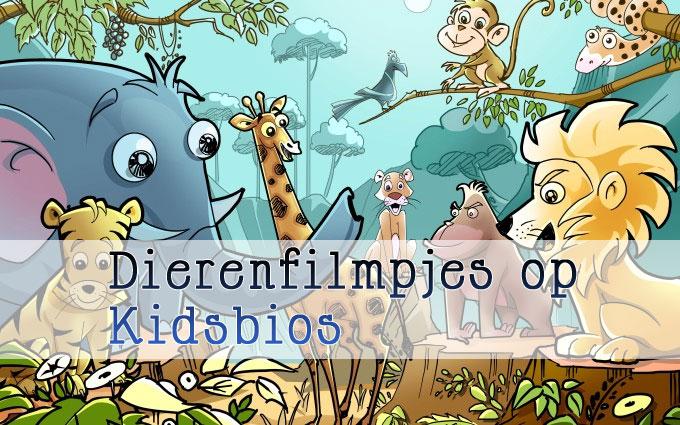 online youtube dierenfilmpjes
