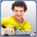 Dirk Scheele kinderliedjes